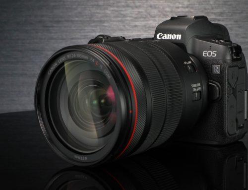 Canon EOS R ile Aynasız Fotoğraf Makinesi Dünyasına Adım…